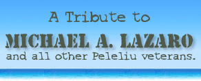 Tribute to Michael A Lazaro